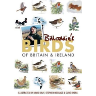 Bill Oddie's Birds of Britain & Ireland (BOK)