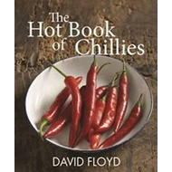 Hot Book of Chillies (BOK)