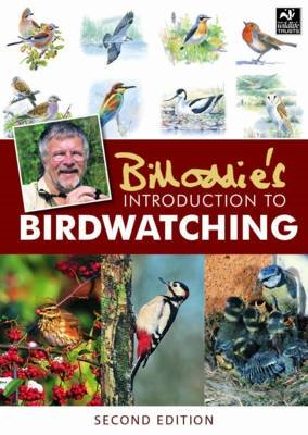 Bill Oddie's Introduction to Birdwatching (BOK)