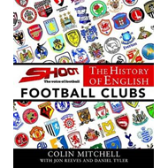 History of English Football Clubs (BOK)