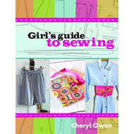 Girl's guide to sewing (BOK)