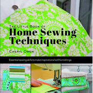 Little Book of Home Sewing Techniques (BOK)