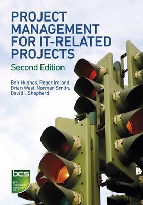 Project Management for IT-Related Projects (BOK)