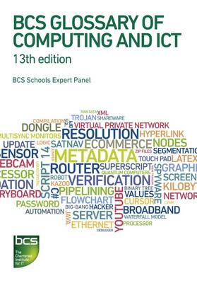 BCS Glossary of Computing and ICT (BOK)