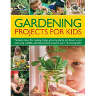 Gardening Projects for Kids (BOK)