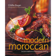 Modern Moroccan: Ancient Traditions Contemporary Cooking (BOK)