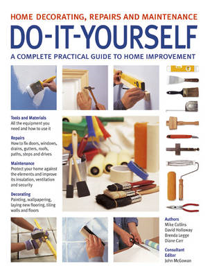 Do-It-Yourself (BOK)