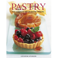 Pastry: The Complete Art of Pastry Making (BOK)