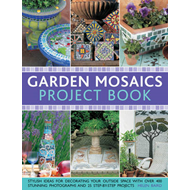Garden Mosaics Project Book (BOK)