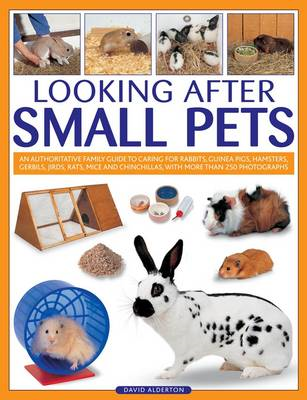Looking After Small Pets (BOK)