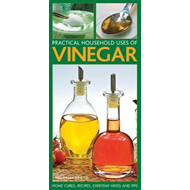 Practical Household Uses of Vinegar (BOK)