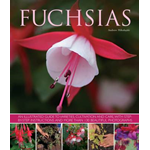 Fuchsias: an Illustrated Guide to Varieties, Cultivation and Care, with Step-by-step Instructions an (BOK)