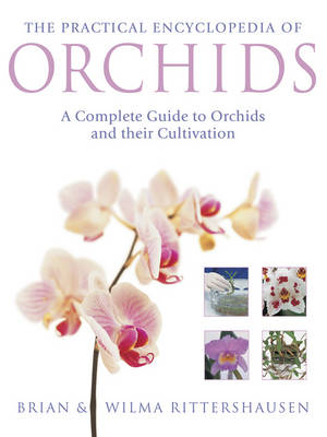 Practical Encyclopedia of Orchids (BOK)
