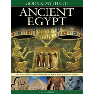 Gods & Myths of Ancient Egypt (BOK)