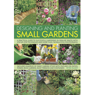 Designing and Planting Small Gardens (BOK)