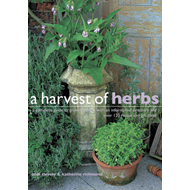 Harvest of Herbs (BOK)