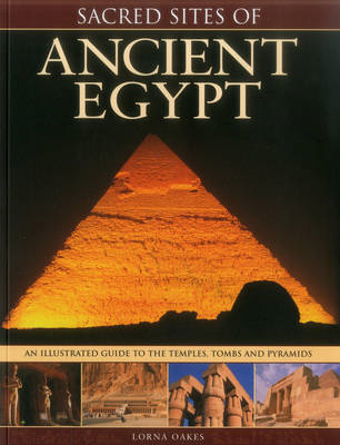 Sacred Sites of Ancient Egypt (BOK)