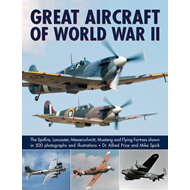Great Aircraft of World War II (BOK)