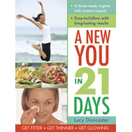 New You in 21 Days (BOK)