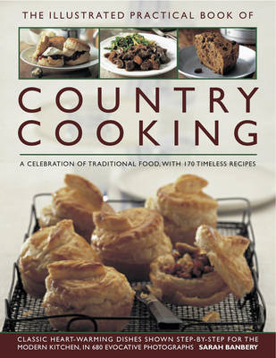 The Illustrated Practical Book of Country Cooking (BOK)