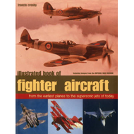 Illustrated Book of Fighter Aircraft (BOK)