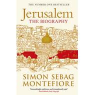 Jerusalem: The Biography (BOK)