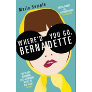 Where'd You Go, Bernadette (BOK)