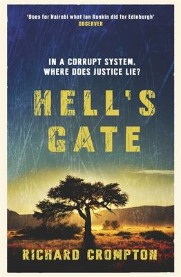 Hell's Gate (BOK)