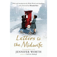 Letters to the Midwife (BOK)