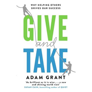 Give and Take (BOK)