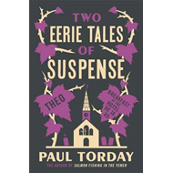 Two Eerie Tales of Suspense (BOK)