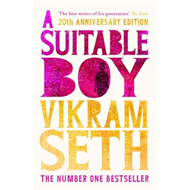 Suitable Boy (BOK)