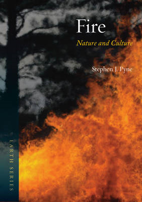 Fire: Nature and Culture (BOK)
