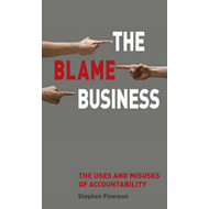 Blame Business (BOK)
