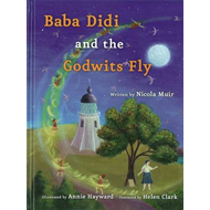 Baba Didi and the Godwits Fly (BOK)