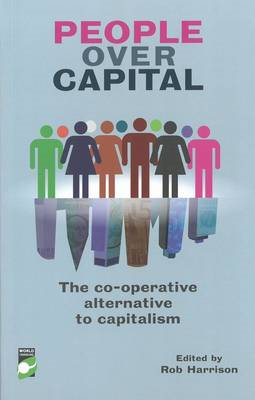 People over capital (BOK)