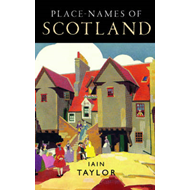 Place-names of Scotland (BOK)