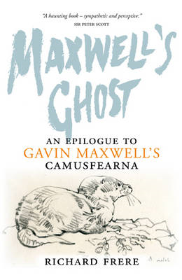 Maxwell's Ghost (BOK)