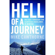 Hell of a Journey (BOK)