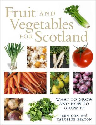 Fruit and Vegetables for Scotland (BOK)