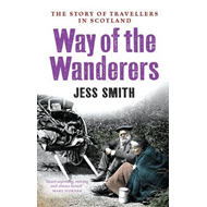 Way of the Wanderers (BOK)