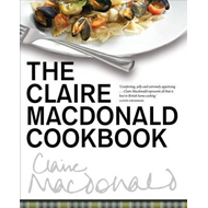 The Claire Macdonald Cookbook (BOK)