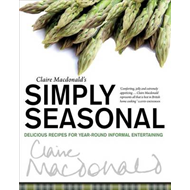 Claire Macdonald's Simply Seasonal (BOK)