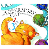 Tobermory Cat 1, 2, 3 (BOK)
