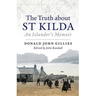 Truth About St. Kilda (BOK)