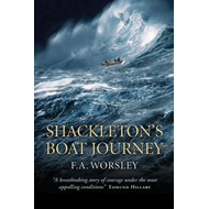 Shackleton's Boat Journey (BOK)