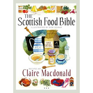 Scottish Food Bible (BOK)