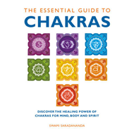 Essential Guide to Chakras (BOK)