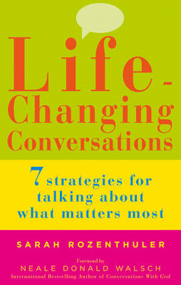 Life-changing Conversations (BOK)