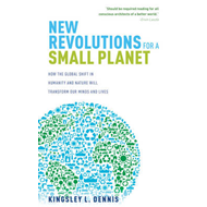 New Revolutions for a Small Planet: How the Coming Years Will Transform Our Lives (BOK)